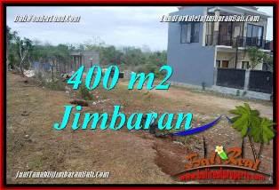 Magnificent JIMBARAN LAND FOR SALE TJJI132A