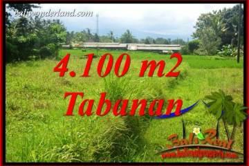 Affordable Property Land sale in Tabanan TJTB417