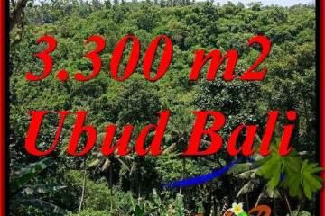 Magnificent Property Ubud Bali Land for sale TJUB692