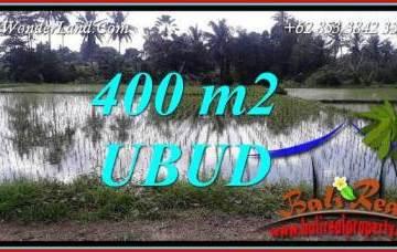 Magnificent Ubud Land for sale TJUB721