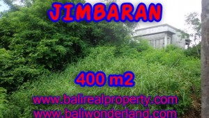 Land for sale in Bali, exotic view in Jimbaran Ungasan Bali – TJJI061