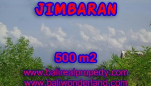 Magnificent Land for sale in Bali, Ocean View in Jimbaran Ungasan Bali – TJJI059