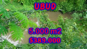 Stunning Property for sale in Bali, land for sale in Ubud Bali – TJUB250