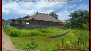 Exotic 500 m2 LAND FOR SALE IN Jimbaran four seasons BALI TJJI065