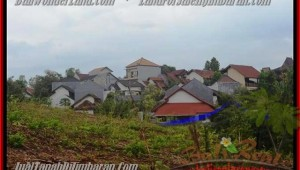 LAND FOR SALE IN JIMBARAN BALI TJJI076