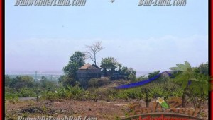 Exotic LAND IN JIMBARAN BALI FOR SALE TJJI079