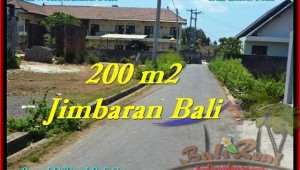 Beautiful PROPERTY Jimbaran Ungasan BALI LAND FOR SALE TJJI101