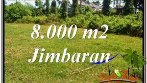 FOR SALE Exotic PROPERTY LAND IN Jimbaran Ungasan BALI TJJI109