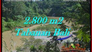Beautiful PROPERTY LAND SALE IN TABANAN TJTB276
