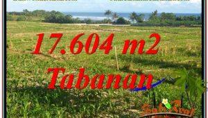 Exotic PROPERTY LAND SALE IN Tabanan Kerambitan TJTB342