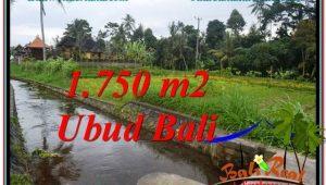 Beautiful PROPERTY Ubud Tampak Siring 715 m2 LAND FOR SALE TJUB557