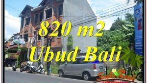 Beautiful LAND IN UBUD FOR SALE TJUB643