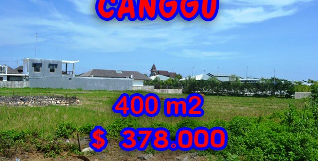 Astounding Property for sale in Bali, Canggu land for sale – TJCG108