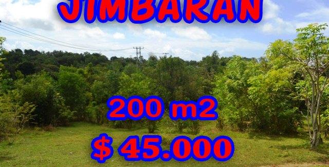 FantasticLand for sale in Bali, Garden view in Jimbaran Ungasan– TJJI038