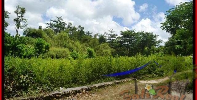 FOR SALE Exotic PROPERTY 1,500 m2 LAND IN Jimbaran Ungasan BALI TJJI069