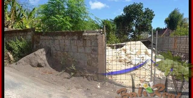 FOR SALE Magnificent PROPERTY 200 m2 LAND IN Jimbaran Ungasan BALI TJJI081