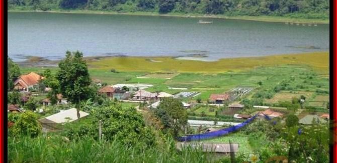 FOR SALE Beautiful LAND IN Tabanan Bedugul BALI TJTB189