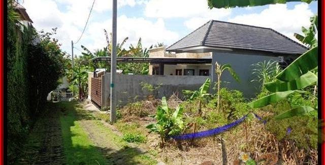 Affordable Canggu Pererenan BALI 312 m2 LAND FOR SALE TJCG145
