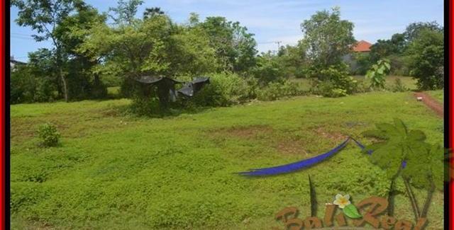 Magnificent 600 m2 LAND IN Jimbaran four seasons BALI FOR SALE TJJI064