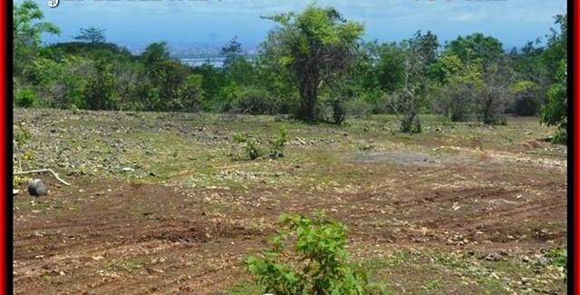 Affordable JIMBARAN BALI LAND FOR SALE TJJI088