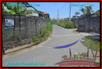 Affordable LAND SALE IN Jimbaran Ungasan TJJI100