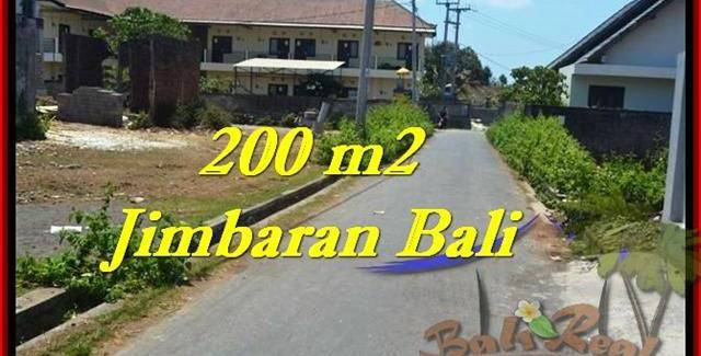 Affordable LAND IN Jimbaran Ungasan BALI FOR SALE TJJI101