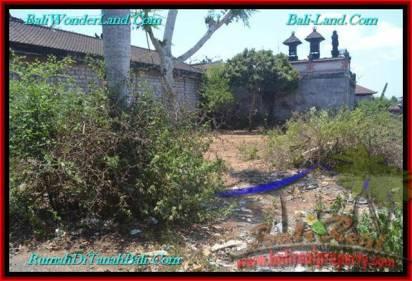 Affordable 200 m2 LAND IN JIMBARAN FOR SALE TJJI102