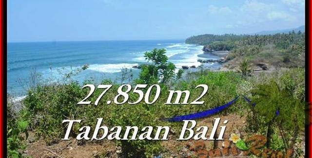 Affordable PROPERTY LAND FOR SALE IN TABANAN TJTB229