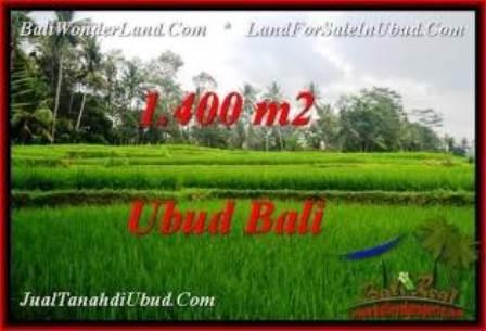 FOR SALE Affordable LAND IN Ubud Pejeng BALI TJUB539