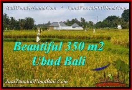 Affordable Sentral Ubud BALI LAND FOR SALE TJUB540