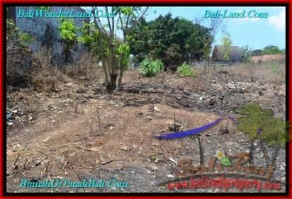 FOR SALE Magnificent LAND IN Jimbaran Ungasan TJJI098