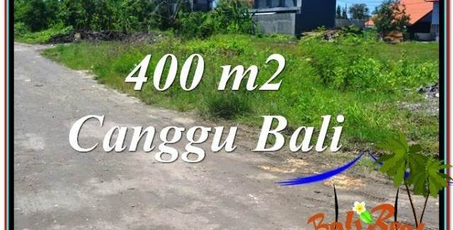 Affordable PROPERTY Canggu Brawa BALI LAND FOR SALE TJCG202