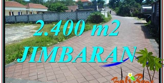 Affordable LAND SALE IN JIMBARAN TJJI110