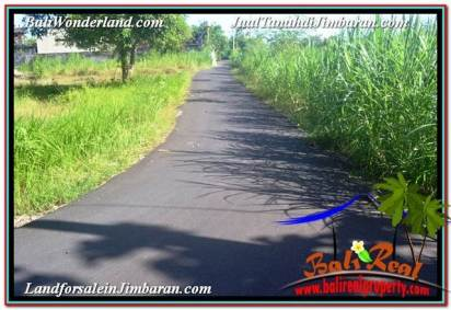 Magnificent LAND IN JIMBARAN BALI FOR SALE TJJI114