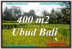 LAND SALE IN Ubud Pejeng BALI TJUB627
