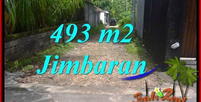 FOR SALE Beautiful LAND IN JIMBARAN TJJI125