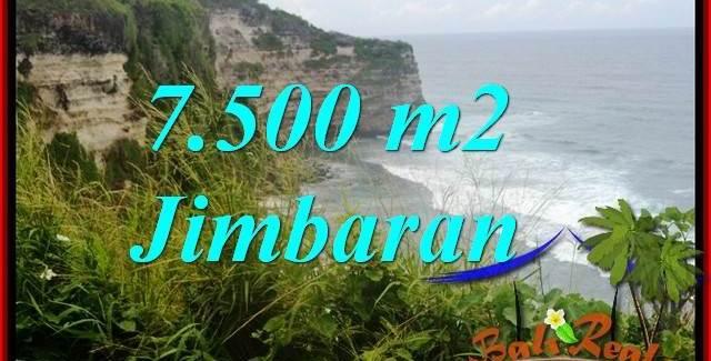 FOR SALE Exotic LAND IN JIMBARAN TJJI126