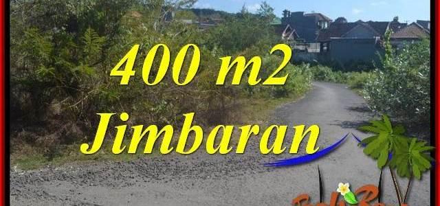 Affordable JIMBARAN 400 m2 LAND FOR SALE TJJI119
