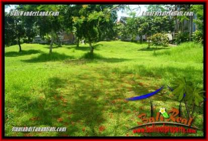 Exotic PROPERTY LAND IN Jimbaran Ungasan BALI FOR SALE TJJI120