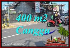 Affordable PROPERTY LAND FOR SALE IN CANGGU BRAWA BALI TJCG224