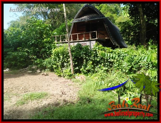 Magnificent Property 3,400 m2 Land sale in Tabanan Selemadeg TJTB412
