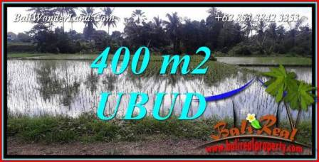 Magnificent Ubud Bali Land for sale TJUB721