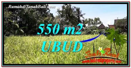 FOR SALE Cheap PROPERTY LAND IN UBUD TJUB766