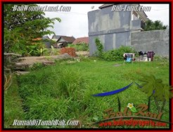Exotic 400 m2 LAND FOR SALE IN CANGGU TJCG175