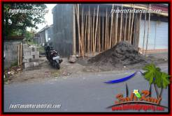Magnificent 320 m2 LAND IN CANGGU FOR SALE TJCG231
