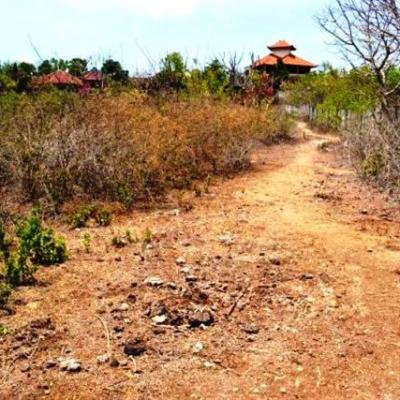 Land for sale in Jimbaran Bali - LJI001