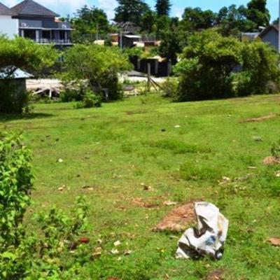 Land for sale in Jimbaran Bali - LJI014