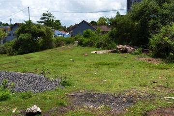 Land for sale in Jimbaran Bali - LJI014