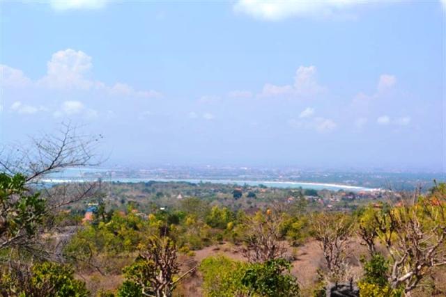 Land for sale in Jimbaran Bali - LJI015