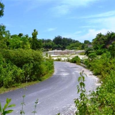 Land for sale in Jimbaran Bali - LJI017